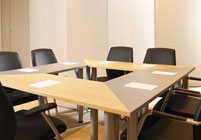 Meeting and Training Room - Chairs and Tables